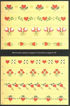 step-by-step Folk ART Flowers - Oksana Volkova - Picasa Web Albums One Stroke Painting, Tole Painting, Painting Tips, Fabric Painting, Folk Art Flowers, Flower Art, Scandinavian Folk Art, Horseshoe Crafts, Traditional Paintings