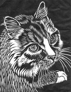 Resultado de imagen para woodcut