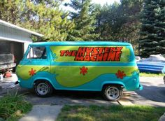 """""""Velma, you Shaggy & Scooby Doo check downstairs, while me &  Daphne will check the bedrooms upstairs."""" Well played Fred, well played."""
