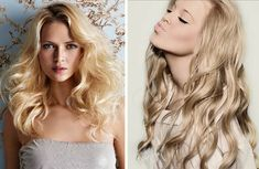 Gorgeous Blonde Hair Color Ideas  #blondehair #hairstyles