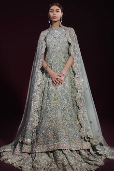 Tena Durrani Bridal Dresses collection 2017 Photos