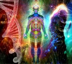 DNA Activation and Chakra Clearing …Our Gateway to Higher Consciousness
