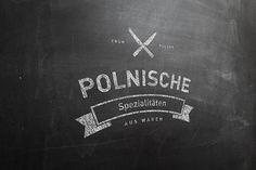 Polnische Spezialitäten designed by DWG
