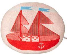 kits sailin'