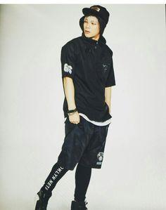 Jackson Wang - Got 7