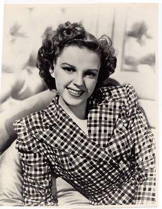 Judy Garland.........