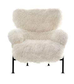 836 Tre Pezzi Chair by Franco Albini