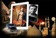 How else can she explain the bizarre events that have led her on a relentless high stakes chase from Seattle to London to Cairo in search of the elusive tomb of. Character Profile, High Stakes, Relentless, Kindle, Cherry, History, Books, Movie Posters, Image