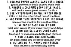 exploring watercolors — R A E M I S S I G M A N
