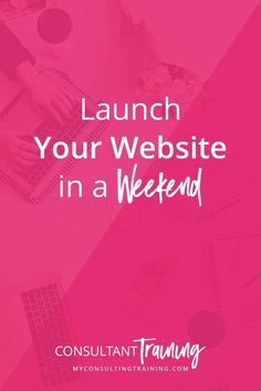 How to launch your website in a weekend. Are you ready to grow your direct sales business to the next level? By adding your own website to your Facebook strategy you can gain new clients, increase sales, generate leads while you sleep. Get 6 step by step modules INSTANTLY, your OWN website template Online Work From Home, Work From Home Moms, Time Management Tips, Business Management, Network Marketing Tips, Marketing Ideas, Email Marketing, Sales Prospecting, Direct Sales Tips