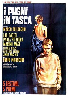 I pugni in tasca (1965) - Marco Bellocchio