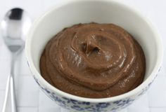 Fast Paleo » Banana-cado Chocolate Pudding - Paleo Recipe Sharing Site