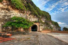 El Tunel de Guajataca, Quebradillas