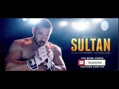 Sultan Official Trailer  First Look  Salman Khan  Releasing EID 2016  HD