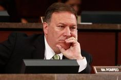 "New CIA Director Mike Pompeo Has Hawkish History on Israel and Iran. In the summer of 2015, at the height of the debate over the Iran deal, Pompeo said that the deal ""won't stop Iran from getting a nuclear bomb and places Israel at more risk."" He also said that the ""theory that post-sanctions Iran will moderate is a joke – they want to annihilate Israel, now buying Russian missiles."" He also criticized the Obama administration for not demanding that Iran cease calling for Israel's…"