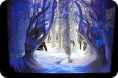 London+Harrods+Christmas+crystals