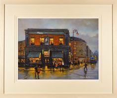 The Bleeding Horse Pub, Camden Street