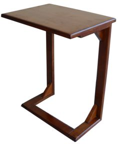 Country Marketplace - Laptop Table Stand Solid Wood, $79.00 (http ...