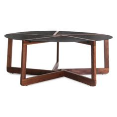 Side Table Round Modern
