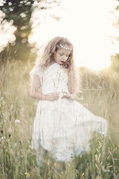 Fine Art Photographer, Shannon Alexander Photography, child portrait, Vermont photographer, free lensing, ethereal princess, fine art photography, Canon 135mm f/2 L