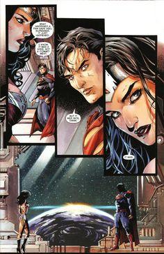 Justice League #13 Review ®