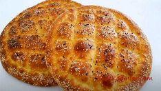 Ramazan Pidesi Nasıl Yapılır? İşte Tarifi | Kıyafet Kombinleri Garlic Bread, Baked Potato, Potatoes, Baking, Ethnic Recipes, Food, Dessert, Flat Bread, Potato