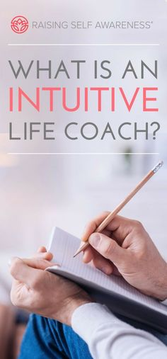 What Is an Intuitive Life Coach? | Read on to learn about the differences between a life coach and an intuitive life coach.