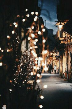 Imagem de light, christmas, and winter