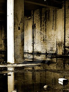 abandoned warehouse - Google Search