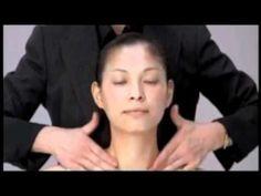 Masaje facial anti envejecimiento Yukuko Tanaka