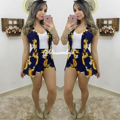 Image may contain: 2 people Chic Outfits, Trendy Outfits, Summer Outfits, Summer Wear, African Fashion, Dress To Impress, Casual Looks, Ideias Fashion, Fashion Dresses