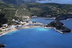 Dalyan Yachting offers about travel guide to Kythira island or acd3886986a