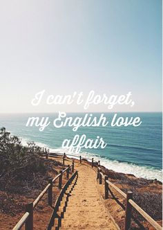 ~English Love Affair~ 5 Seconds of Summer Lyrics Wallpaper #LyricWallpapers #Wallpaper #5SOS #EnglishLoveAffair