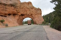 Bryce Canyon - Utha - USA - Work and Travel Kanada - http://workandtravelkanada.com