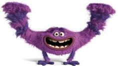 Image result for monsters inc characters