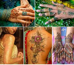 Natural ROYALEAFS Glitter Colored Henna Paste Cones for Temporary Body Paint Bridal Wedding Tatuajes Temporales
