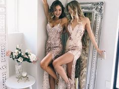 Sorority formal dresses can be expensive, and with so many options out there it can be hard to pick a dress. Don't worry, here are 15 online boutiques that you can order from this spring, and you'll love them! College Formal Dresses, Sorority Formal Dress, Trendy Dresses, Stylish Outfits, Cute Dresses, Purple Bodycon Dresses, Prom Girl, Affordable Clothes, Online Boutiques