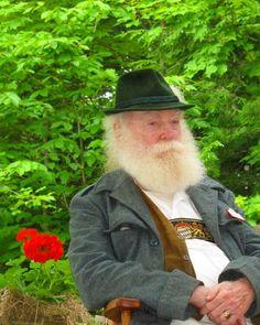 Heidi's grandfather at Storyland, Glenn, NH. New Hampshire Attractions, Collection, Fashion, Moda, Fasion, Fashion Illustrations, Fashion Models