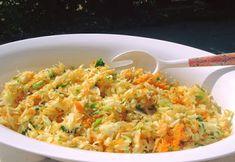 ΜΑΓΕΙΡΙΚΗ ΚΑΙ ΣΥΝΤΑΓΕΣ 2: ΣΑΛΑΤΕΣ Fried Rice, Macaroni And Cheese, Fries, Food And Drink, Ethnic Recipes, Kitchen, Recipies, Mac And Cheese, Cooking