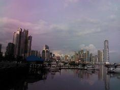 Punta Pacifica,Panama