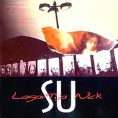 Exile SH Magazine: Lagartija Nick - Su (1995)