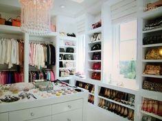 lisa vanderpump closet - Google Search