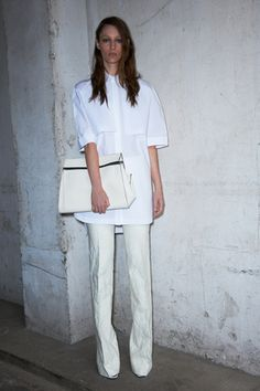 BAG IT! on Pinterest | Clutches, Celine and Leather Clutch