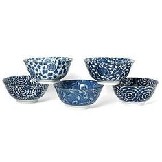 <3 Love these bowls.