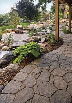 iowa landscaping ideas | Landscape Design & Installation