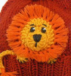 efa12c60fdd 22 Best Lion hat images