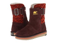 these look better than uggs and I would get a lot of use out of them from october-february. SOREL The Campus™
