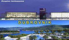 Kuopiosta Dubrovnikiin Dubrovnik, Desktop Screenshot