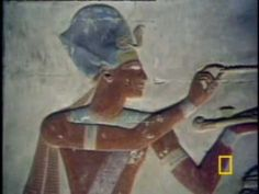 Ancient History Art - great summary /intro to Ancient Egypt-done by National Geographic and only minutes- Ancient World History, Art History, 6th Grade Art, Sixth Grade, Egypt Art, Mystery Of History, Thinking Day, Middle School Art, Arts Ed
