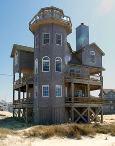 house in Rodanthe, NC